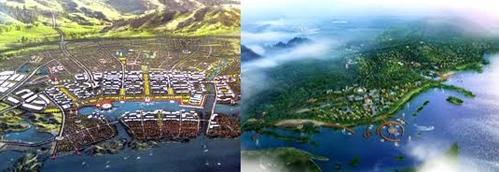 Quảng Ninh sẽ xây khu casino 4 tỷ USD