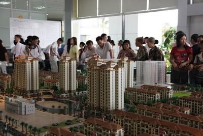 Quỹ đầu tư BĐS: Sẽ tăng tính khả thi của dự án
