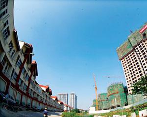 Thị trường chung cư Hà Nội: Áp lực lớn từ nguồn cung