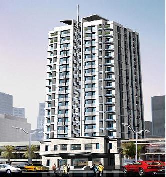 Mở bán căn hộ La Paz Tower giá từ 15 triệu đồng/m2