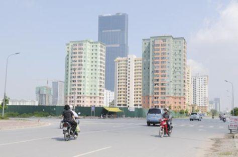 Vốn cho thị trường bất động sản: Tìm những kênh huy động mới