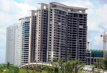 Sẽ có làn sóng bán tháo bất động sản?