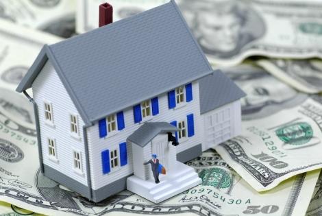 """Ngân hàng sẽ không """"nhón tay"""" với bất động sản"""