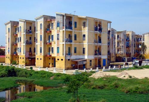 Vì sao Đà Nẵng cấm chuyển nhượng chung cư?
