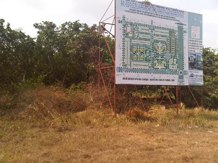Hàng loạt khu đô thị mới, khu dân cư bị bỏ hoang - Bài cuối: Biến đất nông nghiệp thành… đất hoang