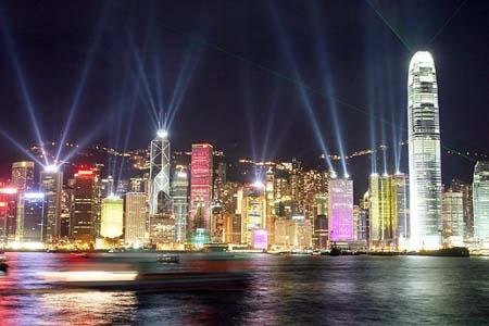 Những thành phố có giá thuê văn phòng đắt nhất thế giới