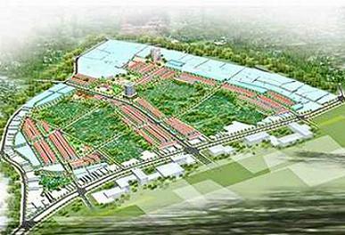 HUD được giao 234,5ha đất để xây dựng Khu đô thị Mai Trai