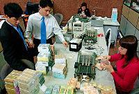 Ngân hàng Việt Nam đang hướng tới thị trường nước ngoài
