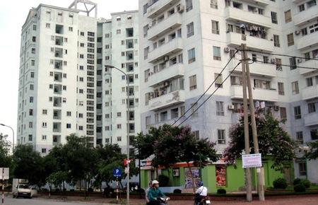 Bộ Xây dựng đề xuất hai mô hình tiết kiệm nhà ở