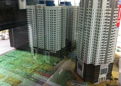 Dân nghèo sắp có cơ hội tiếp cận với nhà ở thành thị