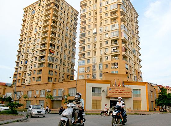 Bộ Xây dựng đề xuất thành lập 2 quỹ tiết kiệm nhà ở