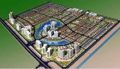 CII: Ngừng triển khai 2 dự án bất động sản