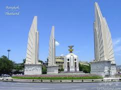 Jones Lang LaSalle: Bất động sản Thái Lan có sự tăng trưởng