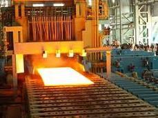 Sắp khởi công nhà máy luyện cán thép tại Ninh Bình