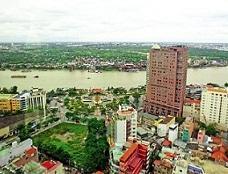 Tháng 6/2012: Hoàn tất tái định cư tại Khu đô thị mới Thủ Thiêm