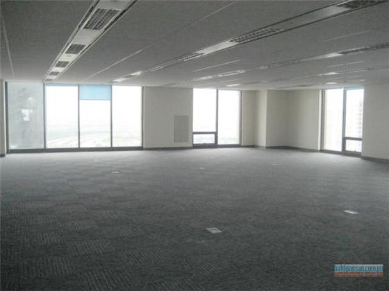 Vỡ mộng văn phòng cho thuê