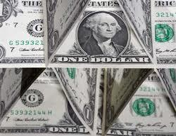 Mỹ sẽ vay 644 tỷ USD trong nửa đầu năm 2012