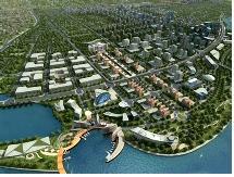 VSIP: Đầu tư Khu phức hợp lớn thứ 5 tại Việt Nam