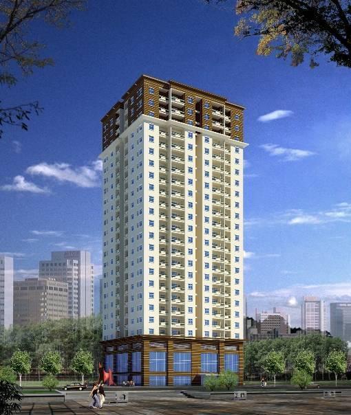 Mở bán căn hộ An Bình Tower