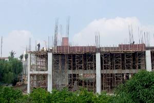 Dự án bất động sản đã trượt giá hơn 50%