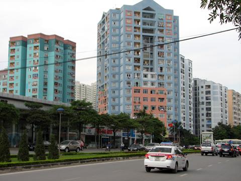 Đại hạ giá căn hộ cao cấp để cắt lỗ