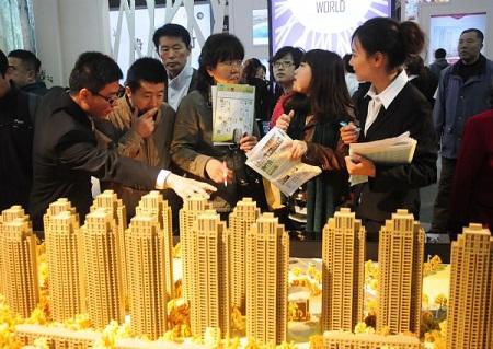 Mỹ: Trung Quốc đứng thứ 2 trong đầu tư bất động sản