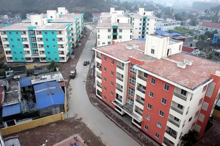 Thị trường bất động sản đang trong quá trình tái cấu trúc