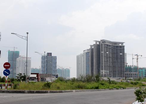 'Năm 2012 là thời của bất động sản giá rẻ'
