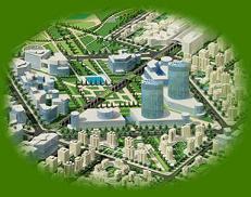 Khu đô thị Đông Sài Gòn sẽ được chào bán vào giữa năm 2012