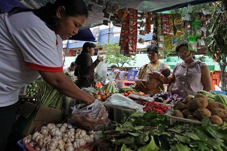Châu Á: Rủi ro lạm phát và duy trì kinh tế ổn định