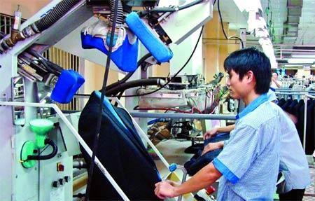 Kêu gọi Nhật Bản đầu tư vào các khu công nghiệp Việt Nam
