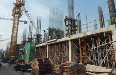 Bộ Xây dựng muốn lập Ngân hàng Xây dựng