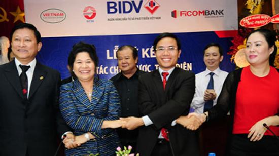 M&A lĩnh vực ngân hàng: Cần các nhà đầu tư chuyên nghiệp