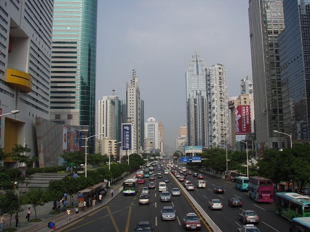 Kinh tế Trung Quốc tăng trưởng 8,2%