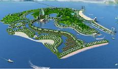 Tập đoàn Tuần Châu: Hợp tác đầu tư Khu biệt thự Lam Ngọc