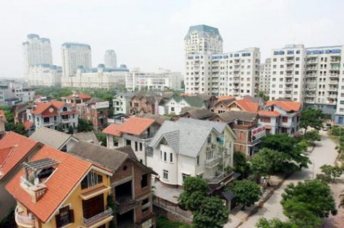 M&A trong lĩnh vực bất động sản 2012: Thị trường của người bán trong nước, người mua nước ngoài