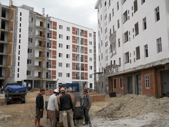 Rắc rối nhà chung cư Kỳ 2: Chấm dứt việc chuyển nhượng chung cư trái phép