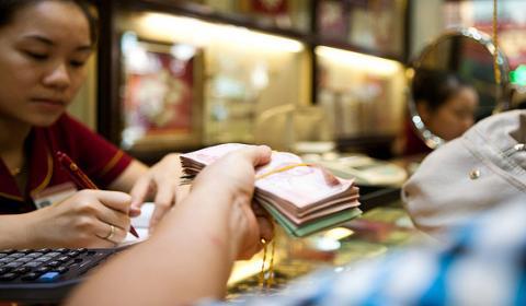 Bong bóng tài chính: Việt Nam rủi ro hơn thế giới?