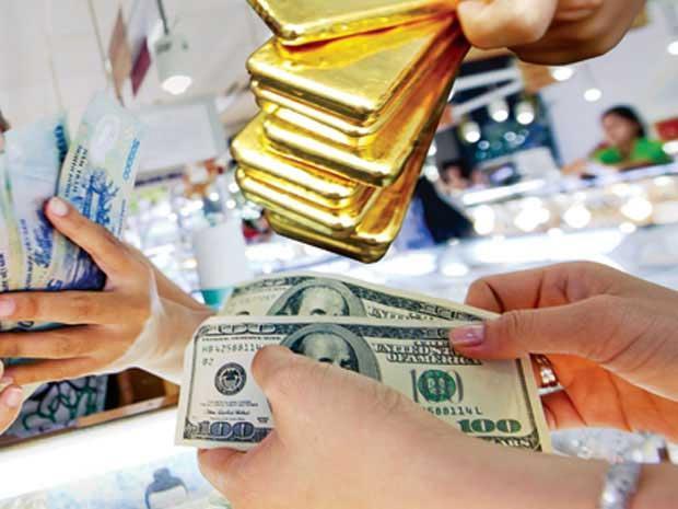 Đồng tiền loanh quanh trong hệ thống ngân hàng