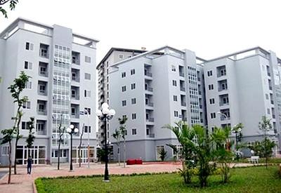 Vốn xây dựng nhà thu nhập thấp: Cần có chính sách ưu đãi cụ thể
