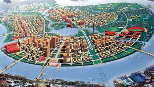 Không xây nhà ở xã hội tại Khu đô thị mới Thủ Thiêm