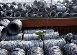 Sản lượng thép của Trung Quốc có thể giảm