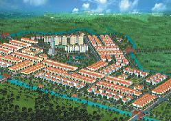 PPI: Mời hợp tác đầu tư 2 dự án bất động sản