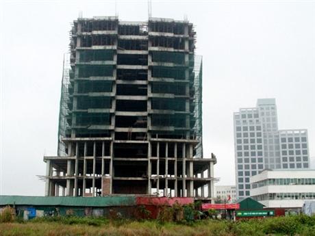 Nhiều dự án chậm tiến độ, trách nhiệm của nhà thầu?