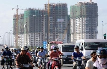 Nợ thuế, tín hiệu bất động sản vào đợt hạ giá mới?