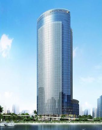 CBRE: Đại lý tiếp thị Saigon One Tower