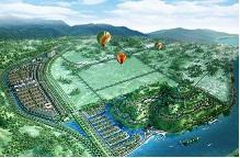 Sắp mở bán 500 nền Khu đô thị Thien Park