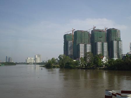 Thị trường căn hộ 2012: Cạnh tranh giành khách hàng