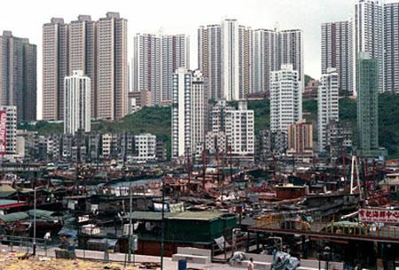 Chung cư cao cấp Trung Quốc bị tố dùng vật liệu rởm