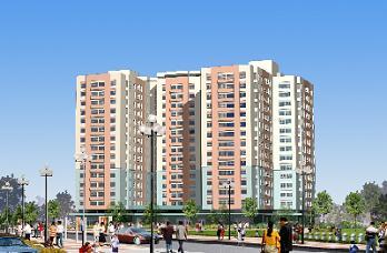 Chào bán 100 căn hộ cuối cùng Khu cư xà Bàu Cát II với giá từ 17,6 triệu đồng/m2